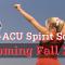 ACU Spirit Squad
