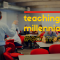 Teaching Millennials #connections