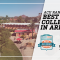 ACU ranked among Best Online Colleges in Arizona