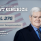 ACU Partners with Newt Gingrich to Offer an American Exceptionalism Course