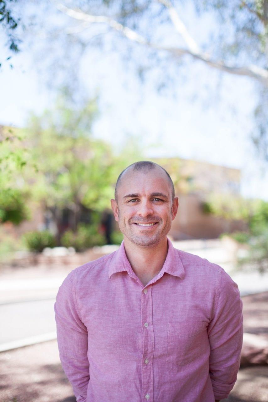 Matt Spivey, Ph.D.